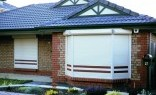 Signature Blinds Aluminium Roller Shutters