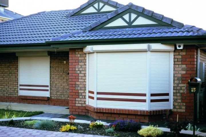 Signature Blinds Aluminium Roller Shutters 720 480