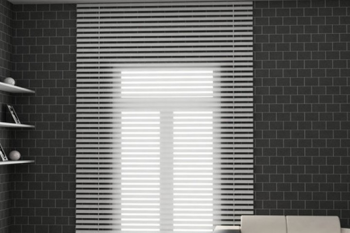 Signature Blinds Double Roller Blinds 720 480