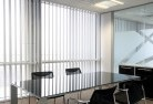 Airdmillan Glass roof blinds 5
