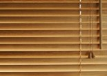 Timber Venetians Signature Blinds