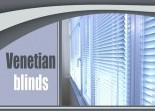 Venetian Blinds Signature Blinds