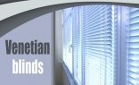 Signature Blinds Venetian Blinds