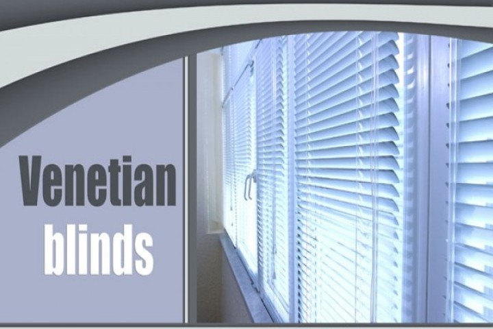 Signature Blinds Venetian Blinds 720 480